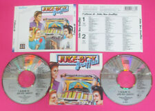 CD Compilation L'Album Di Juke-Box Graffiti PLATTERS PAT BOONE no mc lp dvd(C44)