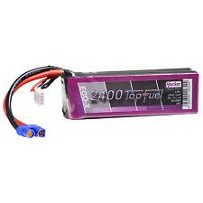 TopFuel 3S LiPo Akku ECO-X 20C 11.1 V 2400mAh EC3 Hacker Motor 22400331 810306
