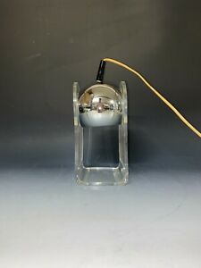 Gino Sarfatti Stehlampe Tischlampe Design 70er Eames Panton
