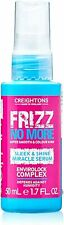 Creightons Frizz No More Sleek & Shine Miracle Serum 50ml Smooth & Colour Kind