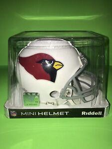 Riddell NFL Arizona Cardinals 1960-2004 Throwback VSR4 Mini-Helmet