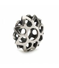 Trollbeads Bead in Argento Equilibrio TAGBE-10241 ORIGINALE