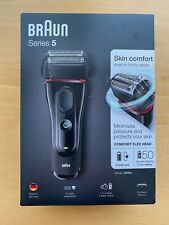 Braun Series 5 5030s Electric Shaver