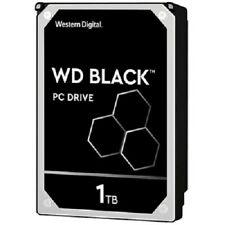 Western Digital WD1003FZEX Black 1TB Performance Desktop Hard Disk Drive - 7200