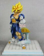 Figurine en Résine Dragon Ball Sangoku Salle du Temps 35CM Envois 24/48H