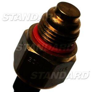 Engine Cooling Fan Switch Right Standard TS-248 fits 89-94 Hyundai Sonata