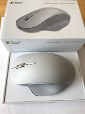 Microsoft Surface Precision Bluetooth Mouse with Bluetrack Technology Model 1818