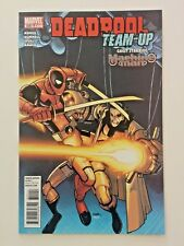 *Deadpool Team-Up (2010) 890, 892-893, 895-899 (9 books) nm- condition lot