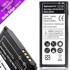 Samsung Galaxy Note Edge Ersatz Akku N915 3500mAh Batterie Replacement Battery