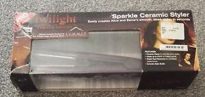 Pro Twilight Limited Edition Sparkle Ceramic Styler