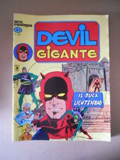 DEVIL GIGANTE Serie Cronologica n°3 1977  [G734B] BUONO