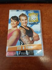 The Biggest Loser Workout Fit & Firm DVD