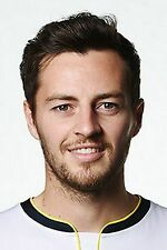 Football photo > Ryan Mason Tottenham Hotspur 2014-15