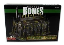 Reaper Bones 77637 Obsidian Crypt