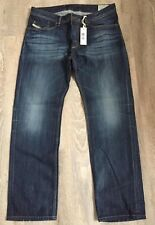 Diesel Waykee Men's Jeans Wash 0806u 31/34