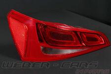 Audi Q5 8R Heckleuchte Rückleuchte Normalausführ. HL H L hinten links 8R0945093