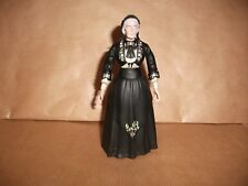 """DR WHO 5"""" ACTION FIGURE. SERIES,1-9.. GELTH ZOMBIE"""