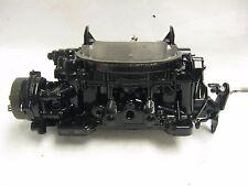 Weber #9781 4 Barrel Marine Carburetor compatible with Mercruiser 454/V8