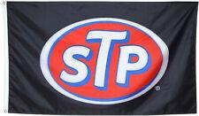 STP Flag Pipe STP OIL ADDITIVES Banner Flag 3x5Feet