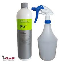 Koch Chemie Pol Star Textil- Leder & AlcantaraReiniger 1 Liter