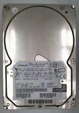 123 GB IDE Hitachi  HDS722512VLAT20 Festplatte