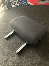 BMW E90 Rear Centre Black Cloth Head Rest Good Condition