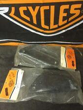 NOS?? HARLEY FXR FXRT Fxrt Sport Glide FXRs Fxrp Side Covers 66351-82A 66356-82A