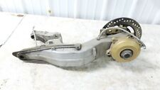 88 Honda NT650 NT 650 RC31 RC 31 Hawk GT swing arm swingarm and rear drive hub
