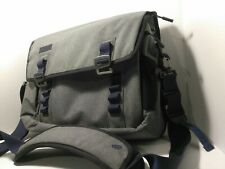 TIMBUK2 Command Messenger Bag, Large, Over 10+ Compartments! Clean look!