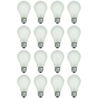 Bulbrite 107240-40A//CL//RS-2PK A19 Light Bulb