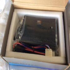 MB Quart, 4x80 Watt Compact Powersports Amplifier for Golf Cart