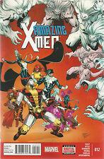 Amazing X-Men # 12 * Near Mint