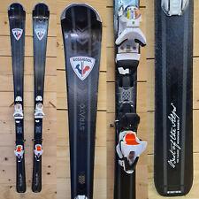 Ski occassion Rossignol Strato Dual Konect BOTA 2019 + Fix PX12 Dual Konect WTR