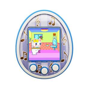 Tamagotchi Cartoon Electronic Pet Game Handheld Virtual Pet Kids Toy Gift Cute