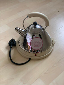 Alessi MG32 by Michael Graves designer electric kettle 1.5l
