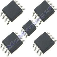 5X LM311 /LM311DG4 SMD SO-8 IC DIFFERENTIAL COMPARATOR WITH STROBES