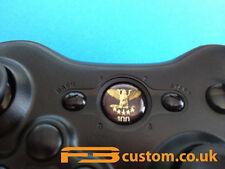 Custom XBOX 360 * Battlefield 3 100 Colonel Logo * Guide button