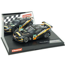Carrera Evolution 27577 Chevrolet Corvette C7.R No.69 1/32 Slot Car