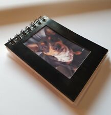 Your Own Photo Personalised Notebook note pad gift