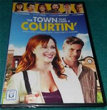 LAUREN HOLLY, VALERIE HARPER, The Town That Came A Courtin', DVD, NEW