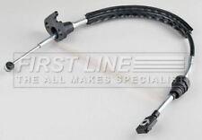 Firstline FKG1241 Kabel Schaltgetriebe Mann