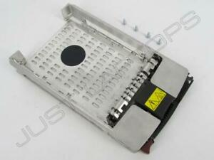 Genuine HP Caddy Bracket Mount for 72.8-GB 10K Ultra320 SCSI Hard Disk Drive HDD