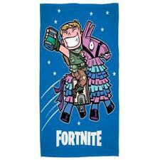 Fortnite Towel Loot Llama Official Merchandise