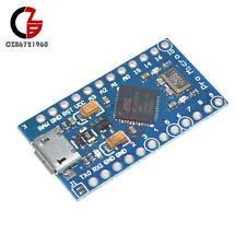 10PCS Leonardo Pro Micro USB ATmega32U4 Micro-Controller Board 5V 16M Arduino