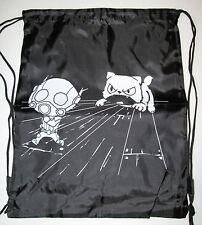 1-UP april box  Ant race Drawstring Bag