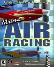 Xtreme Air Racing Pc New Cd Rom Sealed In Paper Sleeve XP