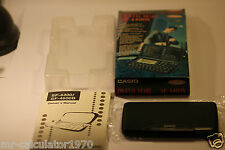 VITAGE CASIO DIGTAL DIARY SF-4400X 32K BOXED WORKING