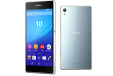 Sony Xperia Z3+ E6533 Dual 4G 32GB Aqua Green Unlocked Brand New Retail Package