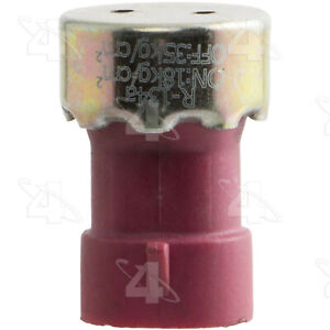 High Pressure Cut-Out Switch   Factory Air   20058