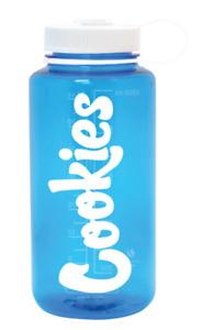 Cookies SF x Nalgene - 32oz Wide Bottle - Blue